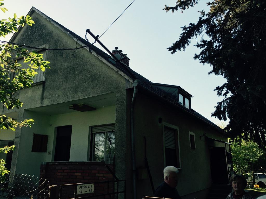május 6 Petőfi u 2O15 Vasvári
