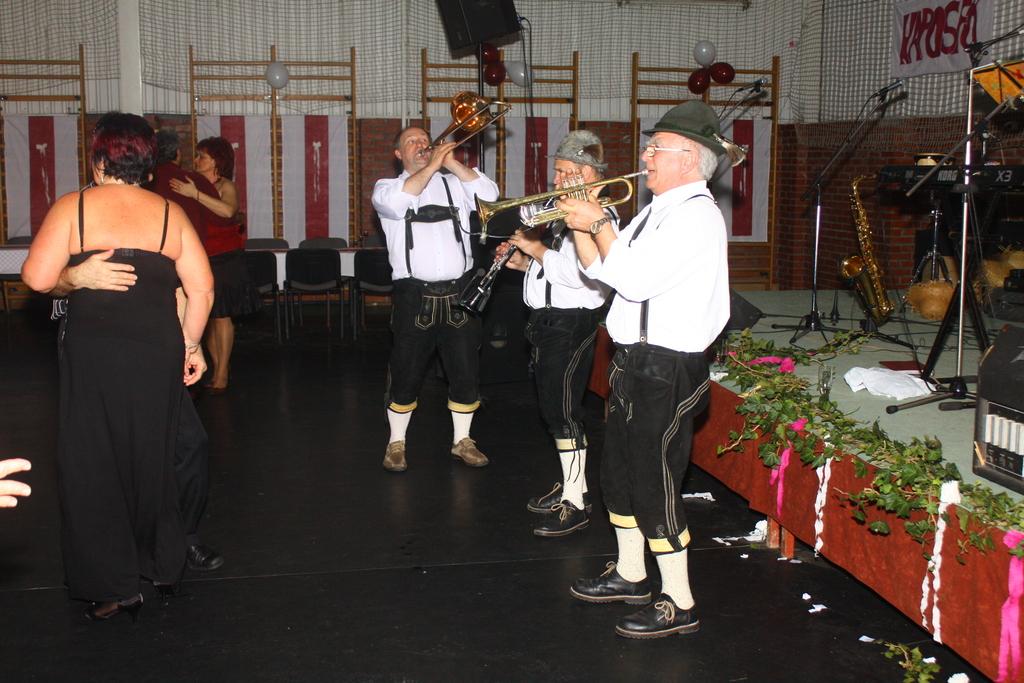 Schütz Kapelle zenekar