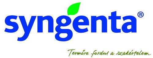 Syngenta logó