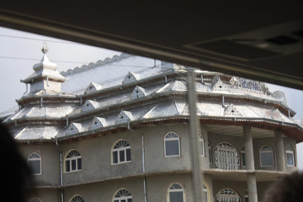Cigány paloták