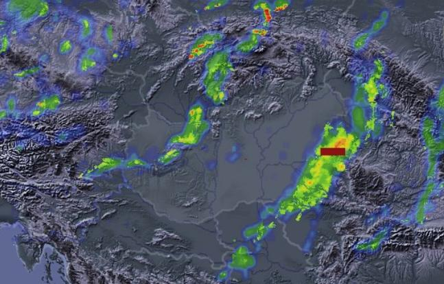 radarkép június 19
