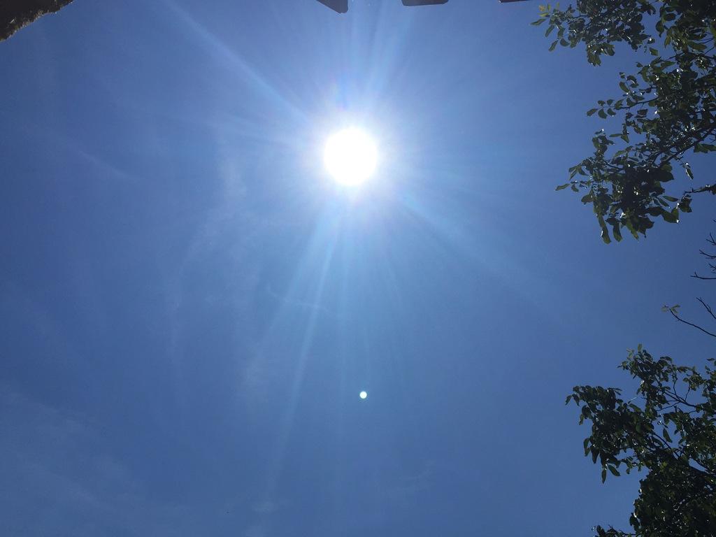 Vakít a nap