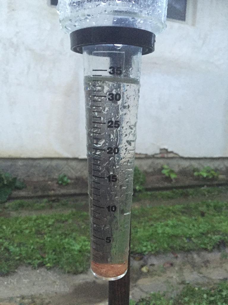 Eső 2o15 október 11