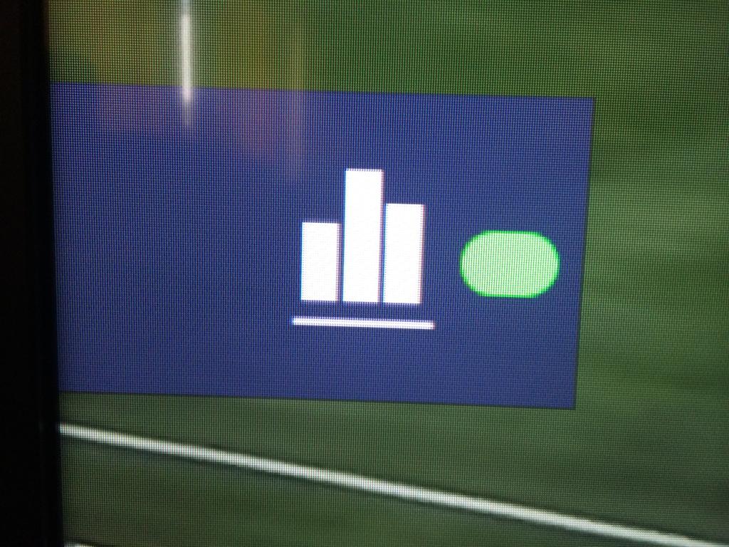 Statisztika logó közelről