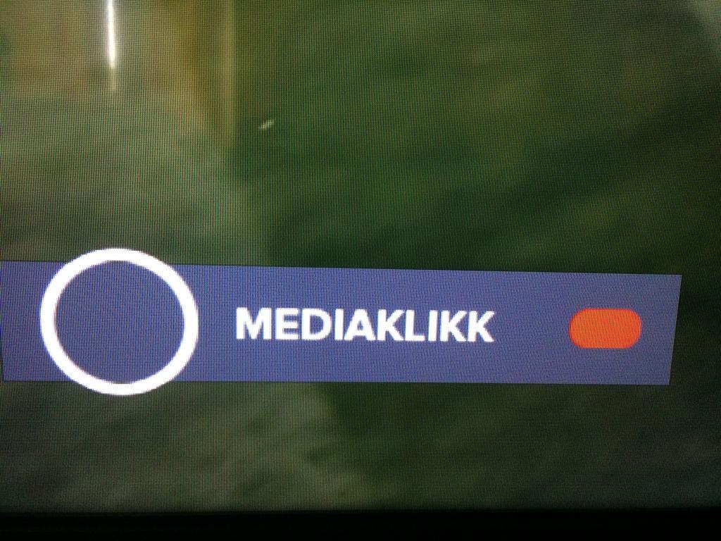 Médiaklikk logó