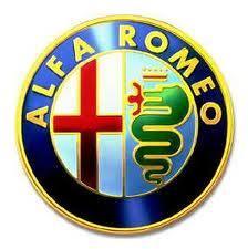 Alfa logó