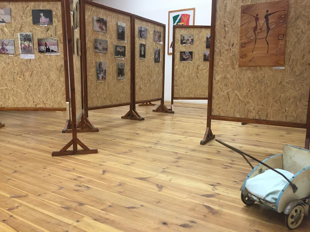 Fotó kiállítás