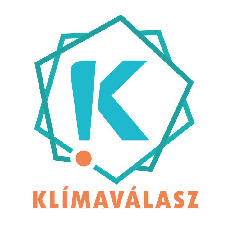 klímaválasz logó