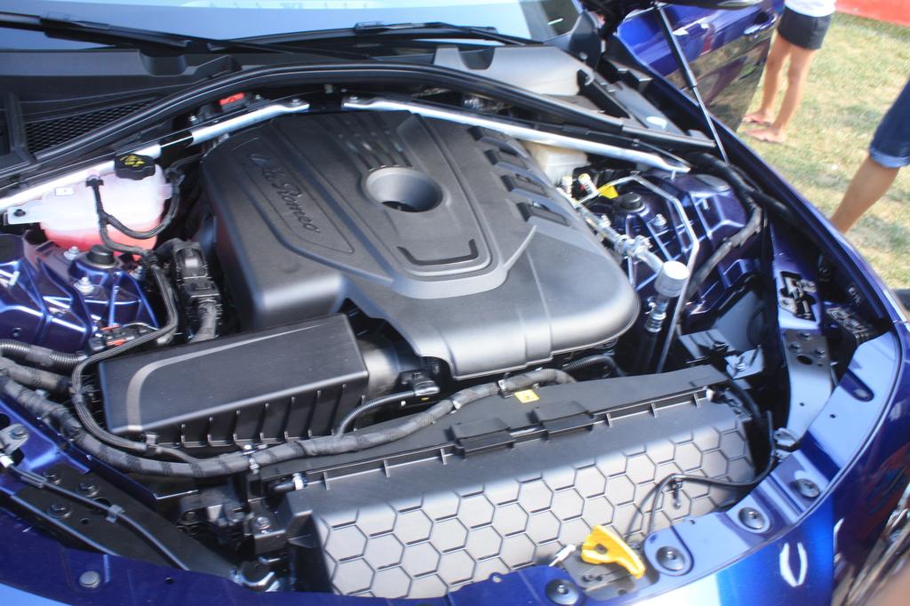 a legkisebb dízelváltozat motorja