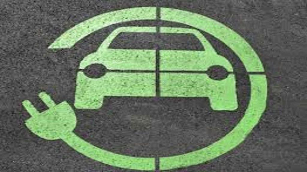 Logó elektromobilitás