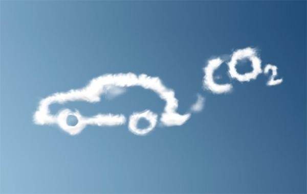CO2 kibocsátás