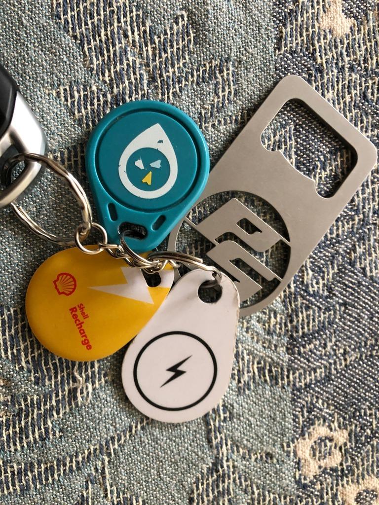 rfid kulcsok