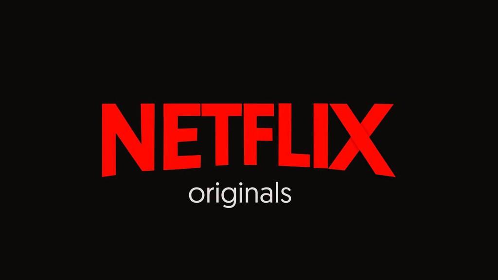 Netflix logó
