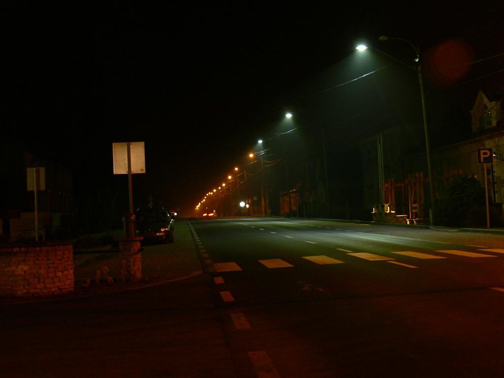 36 ledes lámpatestek