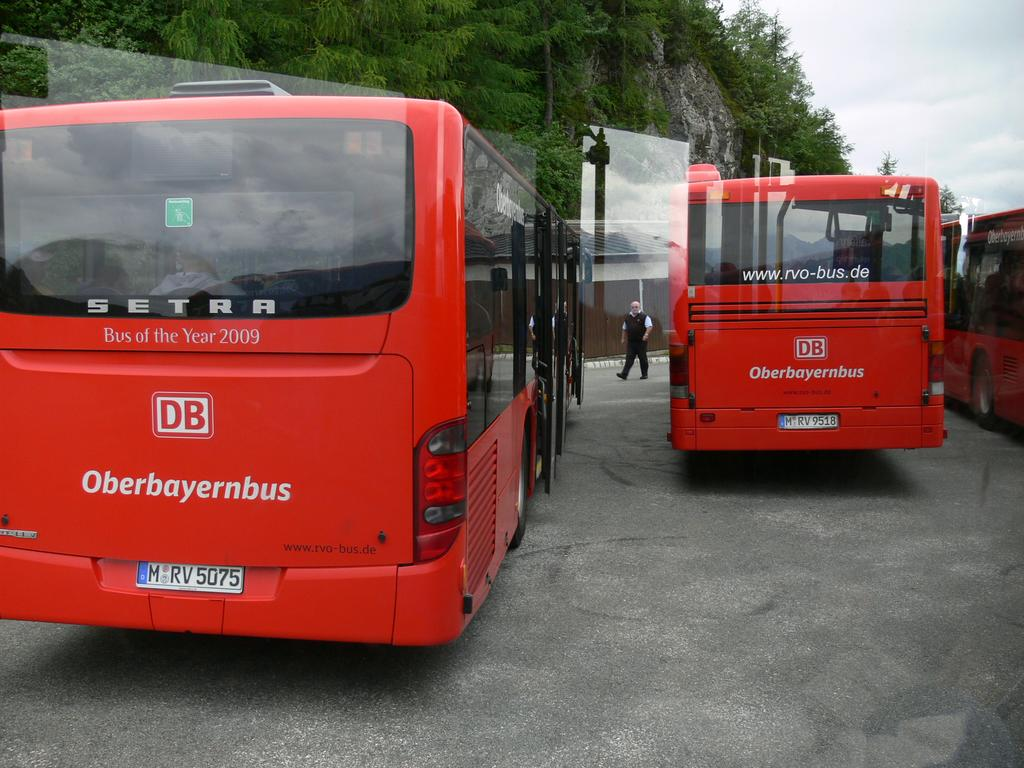 Bus of the year 2009