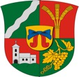 Kaposfő címere