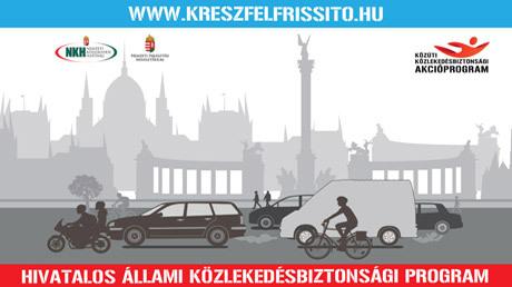 Országos Közlekedésbiztonsági Program